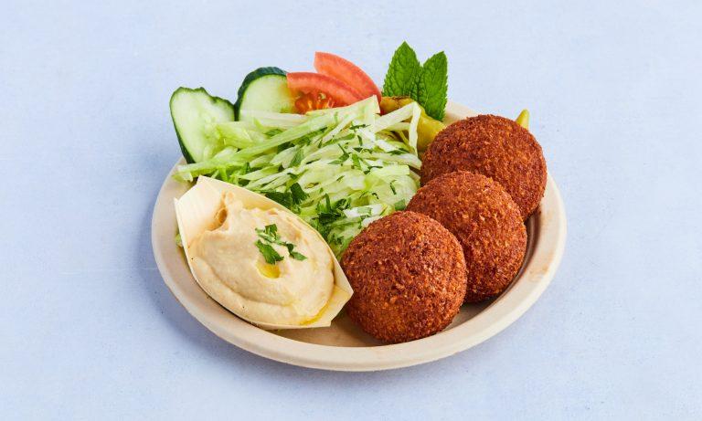 Mat fra Midtøsten Lager 111035