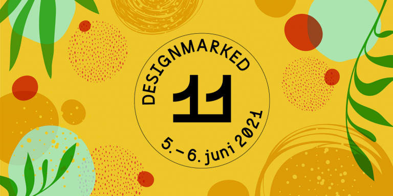 Event designmarked KLAR