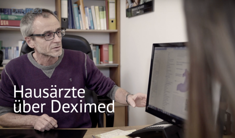 Deximed Unabhangiges Medizinportal video