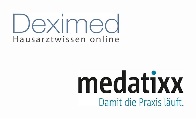 Medatixx deximed logo 01