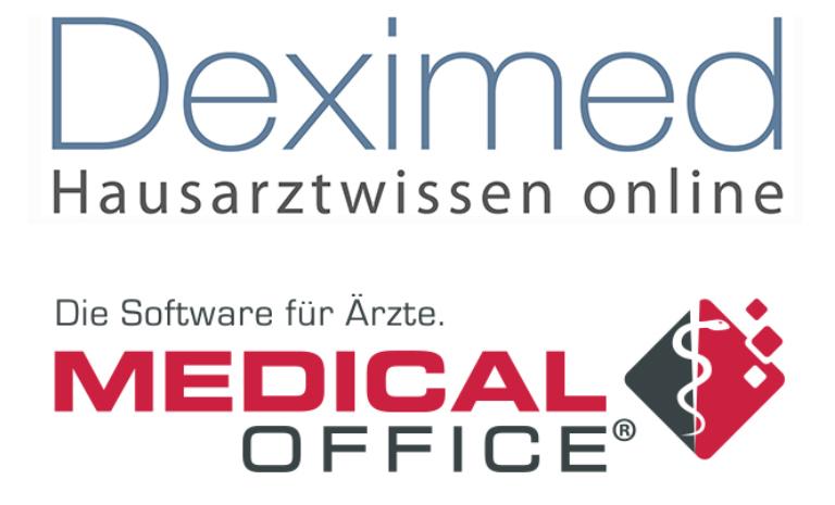 Medicaloffice deximed logo