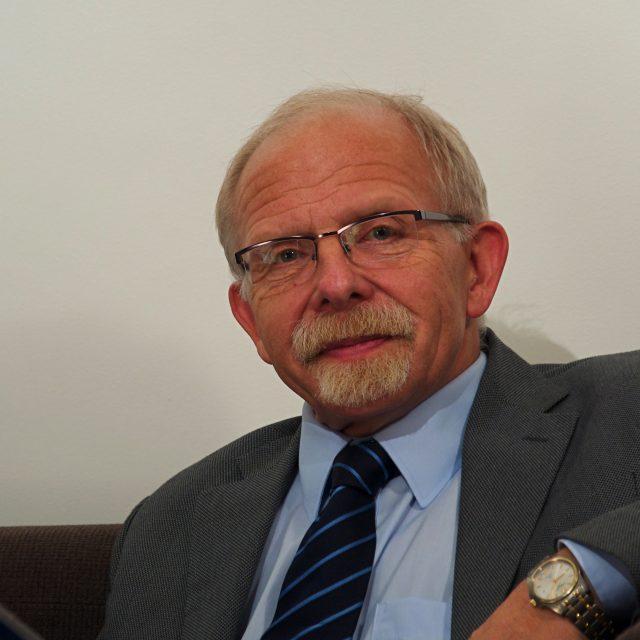 Otto Skovholt