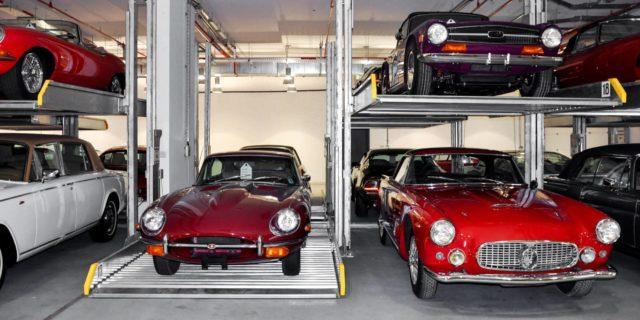 Woehr parklift411 autoparksystem carparkingsystem dependentparking 1 7b7a76da