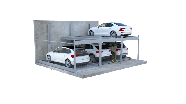2020 16 Combi Lift 55 200908 with cars