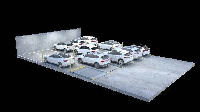 2020 16 Parking Platform 501 200919
