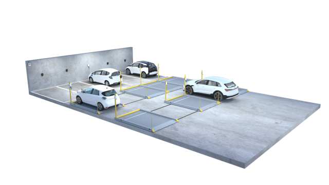 2020 17 Parking Platform with charger 200921 TEST