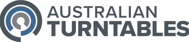 Australian Turntables logo semi stacked colour v1