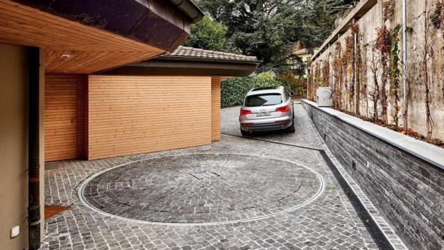 Woehr drehplatte505 autoparksystem carparkingsystem 5f018539