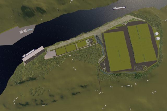 Energi Arena Steinkjer 3
