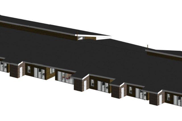 Omsorgsbygg Skogenberget - SIGN Arkitektur™