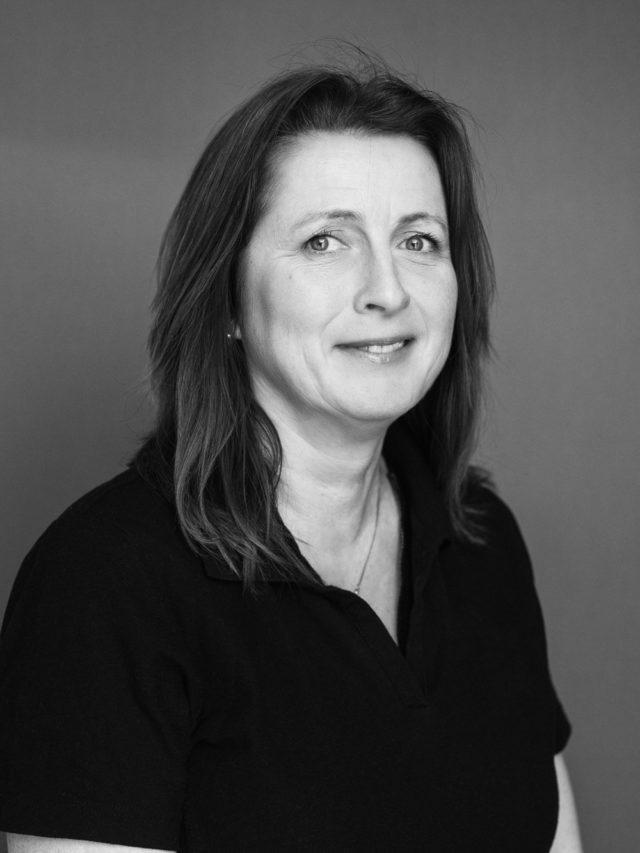 Nina Østvik