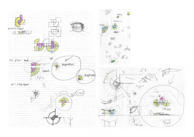 Østsiden sykehjem - SIGN Arkitektur™