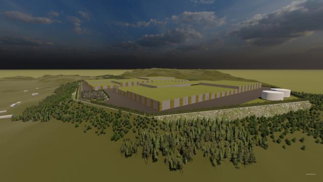 Energi Arena Steinkjer 2