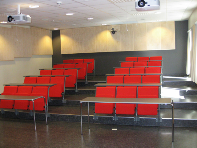 Nord-Gudbrandsdal lokalmedisinske senter - SIGN Arkitektur™