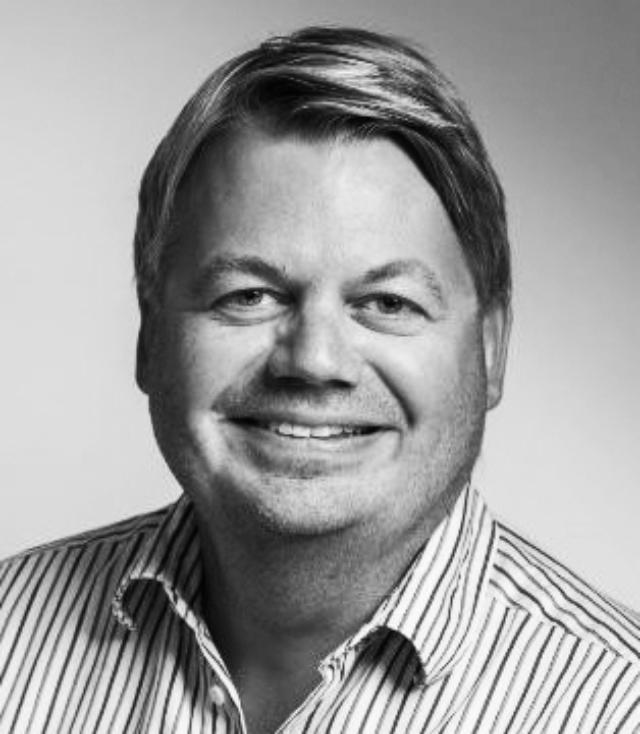 Torbjørn Hoyen