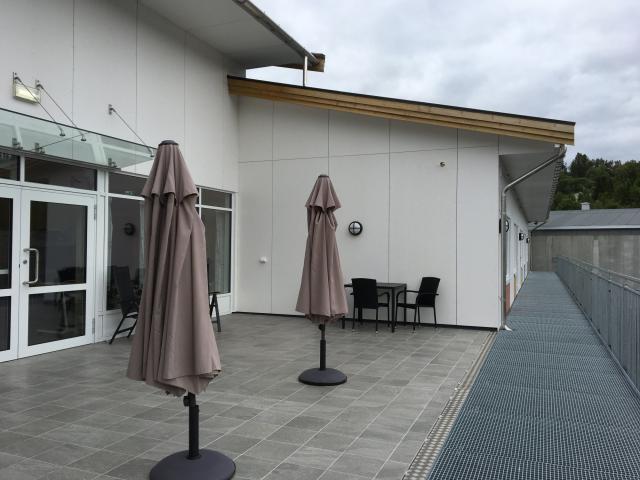 Velfjord omsorgssenter - SIGN Arkitektur™